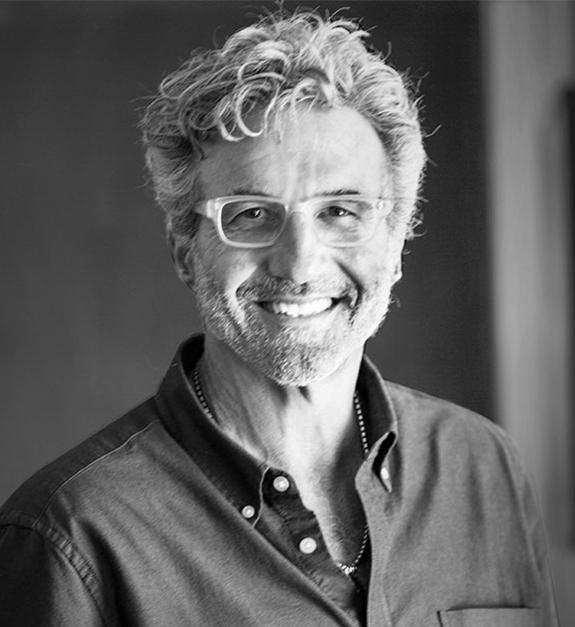 Burt Bornstein-Brand Strategist & Creative Director - The Pink Collective