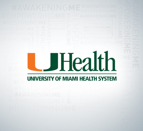 Uhealth The Experiential Branding Agency Event Marketing Web Design Company Florida